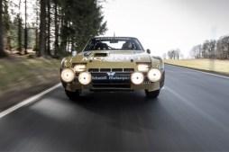 DLEDMV 2021 - Porsche 924 Carrera GTS Walter Röhrl - 006