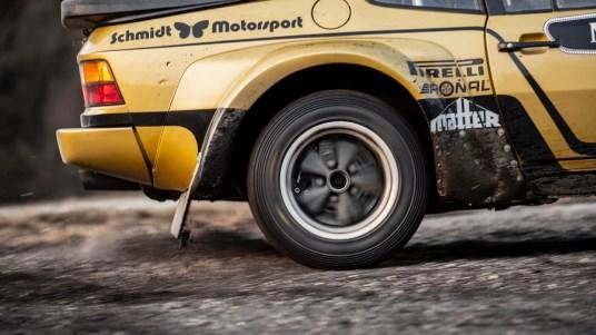 DLEDMV 2021 - Porsche 924 Carrera GTS Walter Röhrl - 009