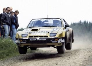 DLEDMV 2021 - Porsche 924 Carrera GTS Walter Röhrl 1981 - 003