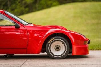 DLEDMV 2021 - Porsche 924 GTR RM Sotheby's - 008