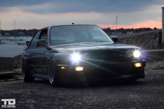 DLEDMV 2021 - BMW M3 E30 JSutai - 002