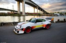 DLEDMV 2021 - Porsche 9345 replica BCZRCCR - 004
