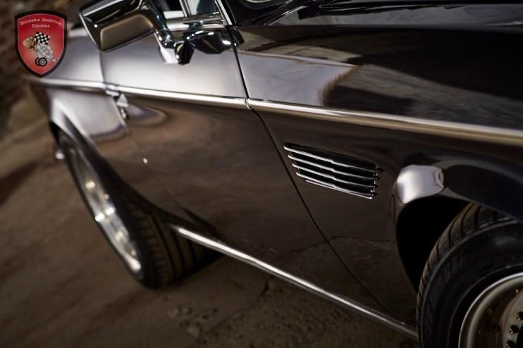 DLEDMV 2021 - BMW E9 Cabriolet turbo Dreschl - 002