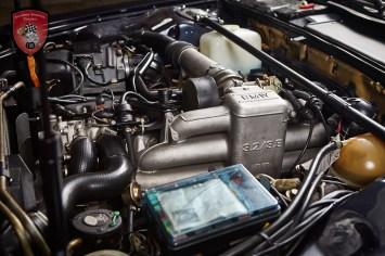 DLEDMV 2021 - BMW E9 Cabriolet turbo Dreschl - 016
