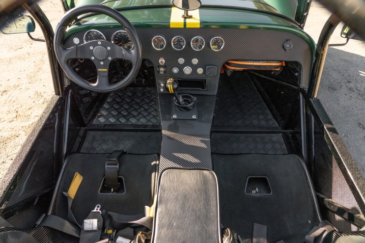 DLEDMV 2021 - Brunton Stalker Classic R V8 LS3 - 016