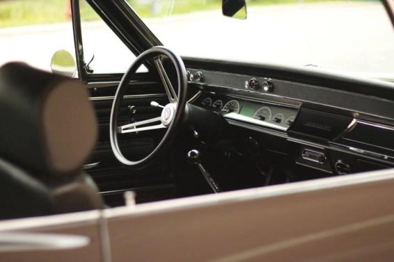 DLEDMV 2021 - Chevrolet Chevelle Malibu Roadster Shop LSX - 005