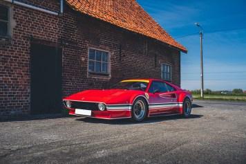 DLEDMV 2021 - Ferrari 308 GTB LM Ext - 002