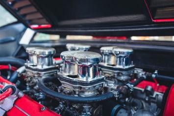 DLEDMV 2021 - Ferrari 308 GTB LM V8 - 003