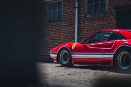 DLEDMV 2021 - Ferrari 308 GTB LM détails Ext - 003
