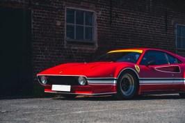 DLEDMV 2021 - Ferrari 308 GTB LM détails Ext - 004
