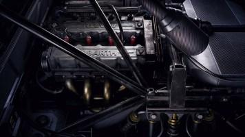 DLEDMV 2021 - Lancia Delta S4 Evo Dmitry Mazurkevich - 006