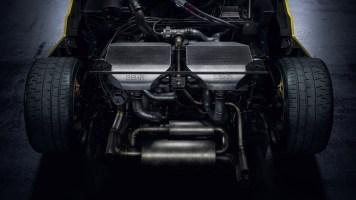 DLEDMV 2021 - Lancia Delta S4 Evo Dmitry Mazurkevich - 009