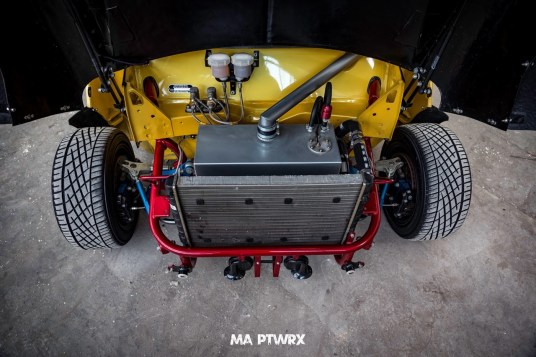 DLEDMV 2021 - Mini Van Vtec - 020