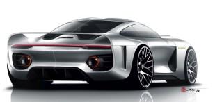 DLEDMV 2021 - #Petrolhead Alan Derosier - Porsche - 020