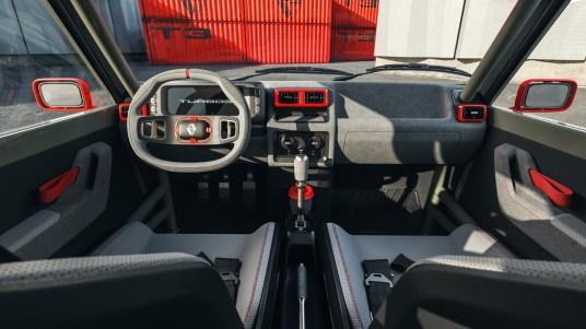 DLEDMV 2021 - R5 Turbo 3 L.A Restomod - 012
