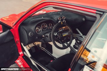 DLEDMV 2021 - Toyot Corolla E92 GTi 2JZ - 020