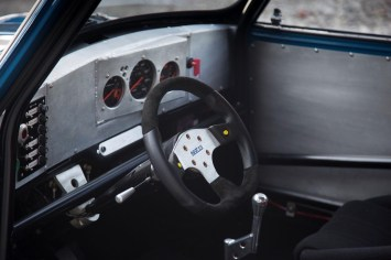 DLEDMV 2021 - Austin Mini Cooper B17 BaT - 014