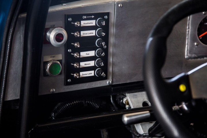 DLEDMV 2021 - Austin Mini Cooper B17 BaT - 019