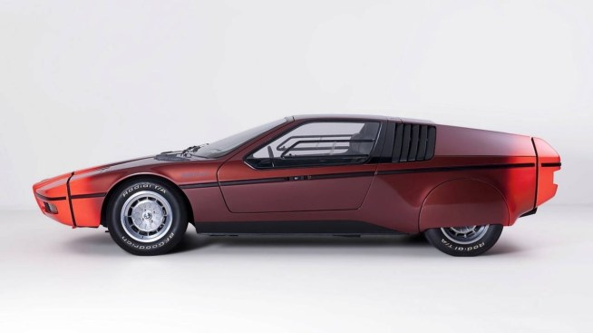 DLEDMV 2021 - BMW Turbo Concept - 009
