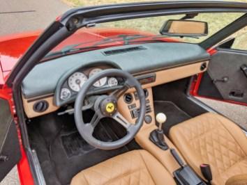DLEDMV 2021 - Fiat X1:9 Restomod Vtec K20 - 005