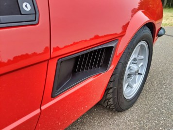 DLEDMV 2021 - Fiat X1:9 Restomod Vtec K20 - 017