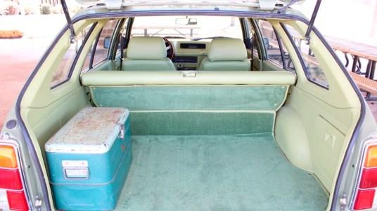 DLEDMV 2021 - Honda Civic Wagon Rutledge Wood Mecum - 008