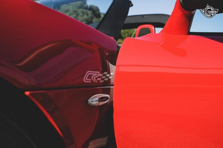 DLEDMV 2021 - Lotus Elise CR Denis -24