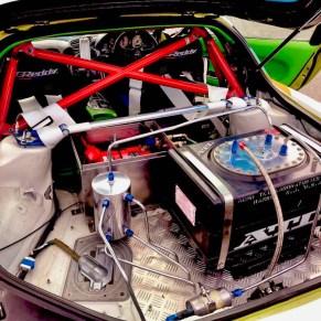 DLEDMV 2021 - Mazda RX7 Shooting Brake GReddy - 003