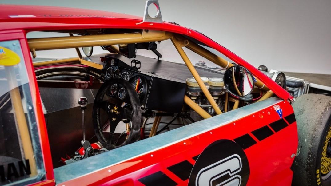 DLEDMV 2021 - VW Corrado NASPORT SCCA - 012