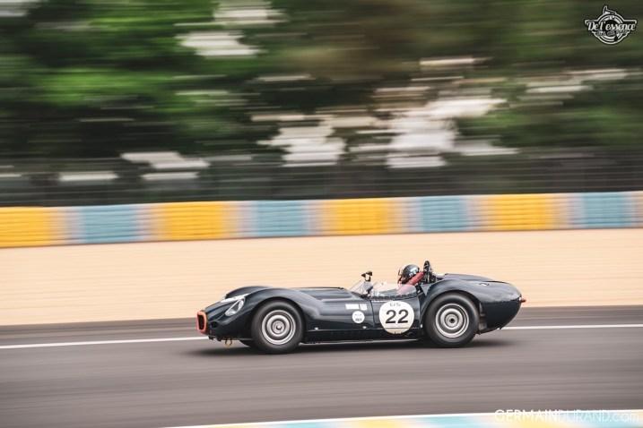 DLEDMV 2021 - Peter Auto - Historic Racing Le Mans - 011