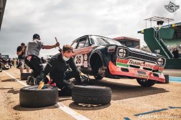 DLEDMV 2021 - Peter Auto - Historic Racing Le Mans - 020