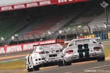 DLEDMV 2021 - Peter Auto - Historic Racing Le Mans - 024