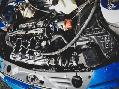 DLEDMV 2020 - Peugeot 205 GTi Mi16 Gutmann Aguttes-12