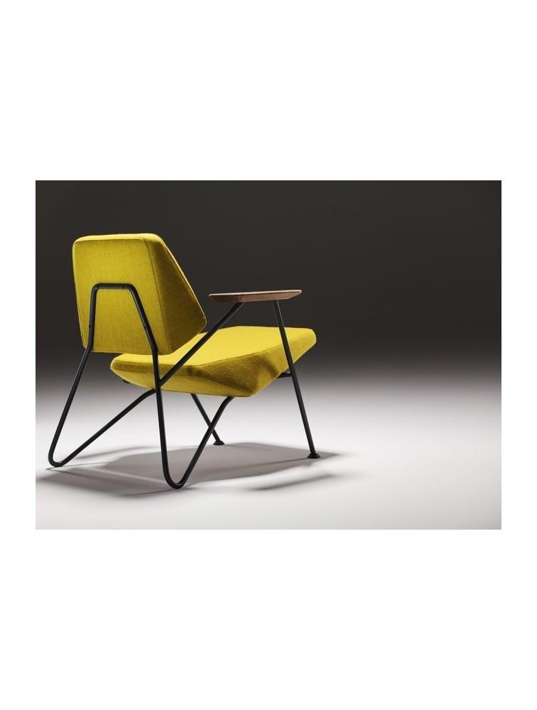 Delex Mobilier Fauteuil De Dtente Design 1 Place POLYGON