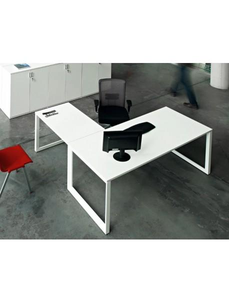 bureau individuel avec retour vital plus st