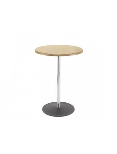 table haute mange debout lena