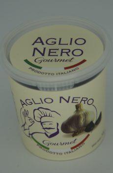 Aglio italiano NERO GOURMET