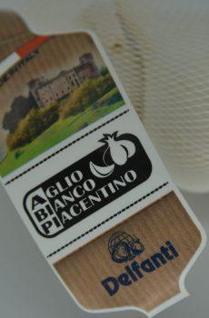ABIPI Aglio Bianco Piacentino ITALIA