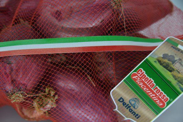 Cipolla Rossa Italiana di Piacenza