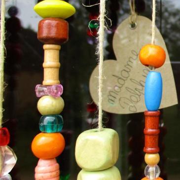 Rideau de perles