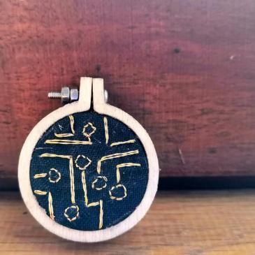 Pins circuits