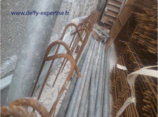 comment réparer une fissure dans un mur extérieur Paris