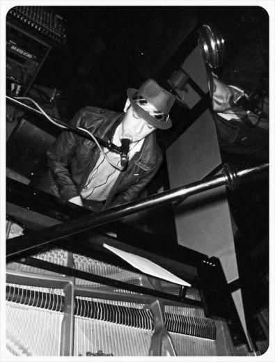 Derek Gibbons Piano 1