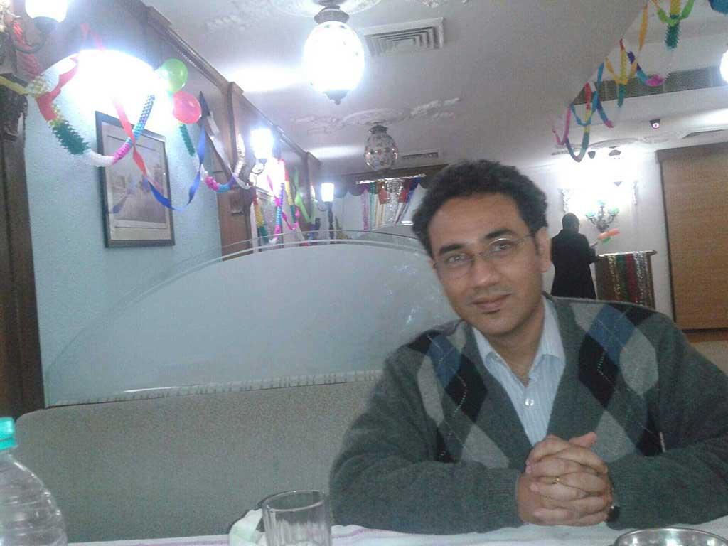 """Dilli Dastarkhana"" – Dinner"
