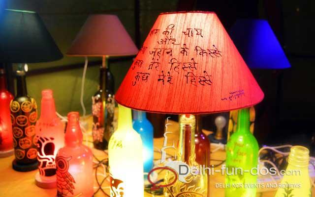 India Weaves-2013 & SriLankan Handicrafts Exhibition