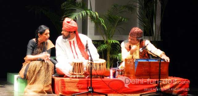 Anji – Bharat Rang Mahotsav 2014