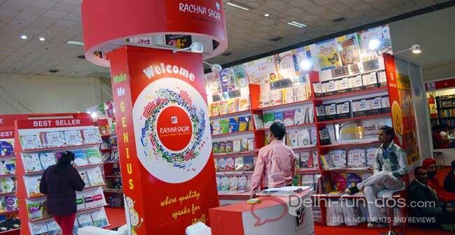 Delhi-world-book-fair