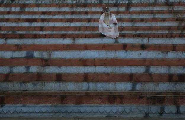 Rangabhoomi: Dada Saheb Phalke's life in Varanasi