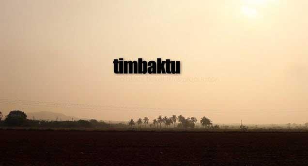 The Tibaktu Collective