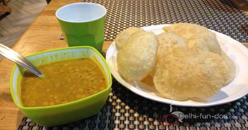 Bijoli Grill-A taste of Bengal